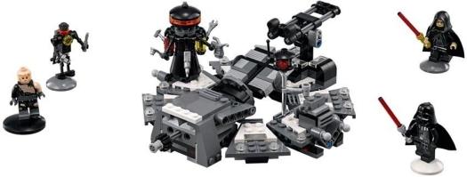 LEGO Star Wars 75183 Darth Vader