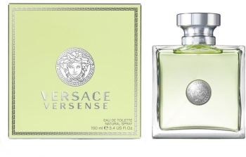Eau de Toilette Versace Versense 100ml