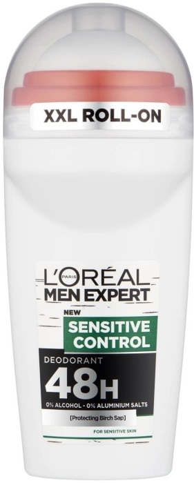 L'Oreal Hydra Sensitive Roll-On Deodorant 50ml