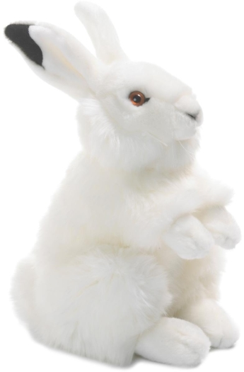 WWF Line Senior Snow Rabbit