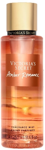 Victoria's Secret TMC Amber Romance Mist 250ML