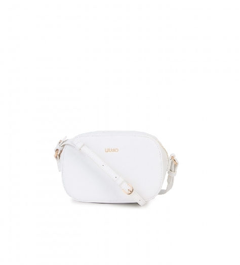 Liu Jo Crossbody Bag With Handtas White