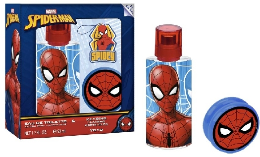 Kids World Spider 7879 SET