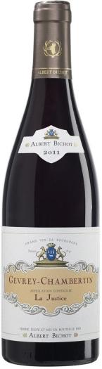 Albert Bichot La Justice Gevrey-Chambertin AOC 0.75L
