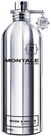 Montale Wood&Spices EdP 100ml