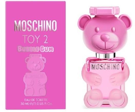 Moschino Toy2 Bubble Gum Eau de Toilette 30ml