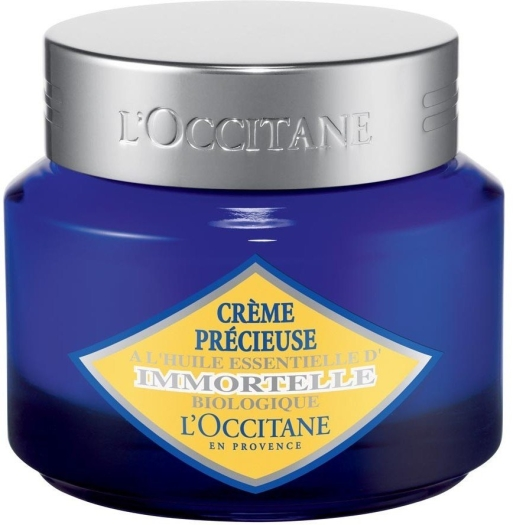 L'Occitane en Provence Immortelle Precious Cream 50ml