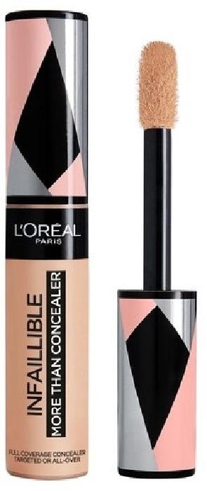 L'Oréal Paris Infaillible Concealer N° 326 Vanilla 11ml
