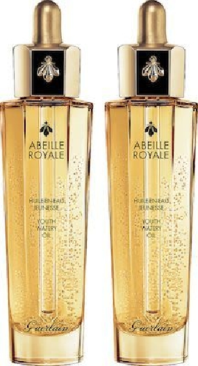 Guerlain Abeille Royale Set 2x Abeille Royale Oil 50 ml