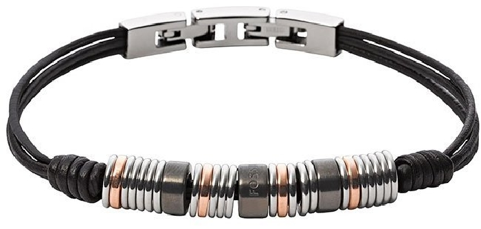 Fossil Men's Dress JF01654998 Bracelet