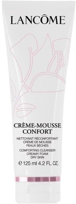 Lancome Pur Rituel Confort Creme Mousse 125ml