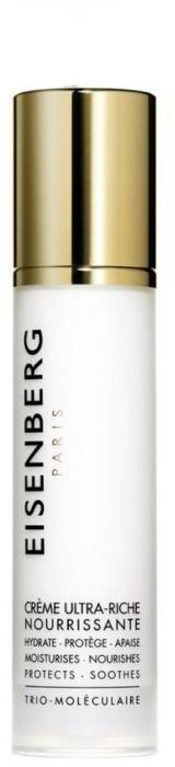 Eisenberg DCR Creme Ultra-Riche Nourrissante 50ml