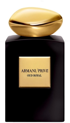 Giorgio Armani Prive Oud Royal EdP 100ml