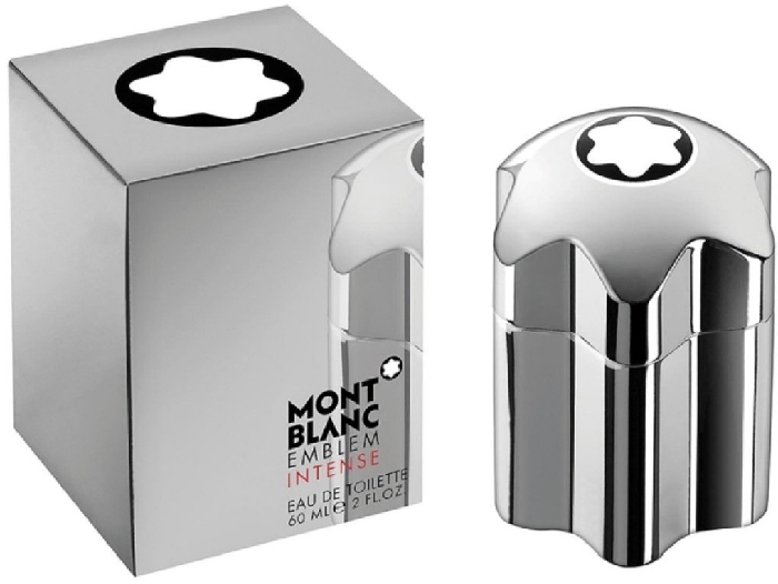 Montblanc Emblem Intense EdT 60ml