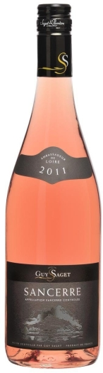 Guy Saget Sancerre Rose 0.75L