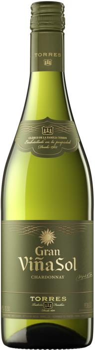 Torres Gran Vina Sol Chardonnay 0.75L