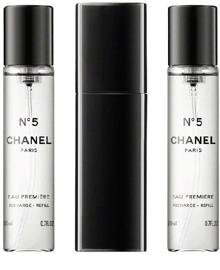 Chanel N°5 Eau Premiere 3x20ml
