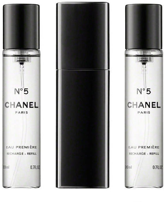 Chanel N°5 Eau Premiere EdP 3x20ml