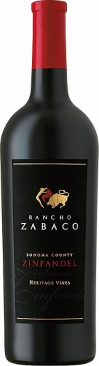 E&J Gallo Rancho Zabaco Zinfandel Kalifornien 0.75L