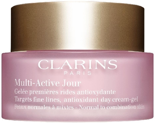Clarins Multi Active Day Cream Gel 50ml