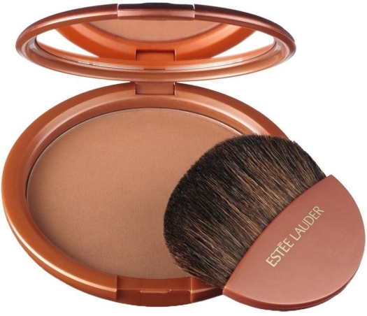 Estée Lauder Bronze Goddess Bronzer Powder N02 Medium 21g