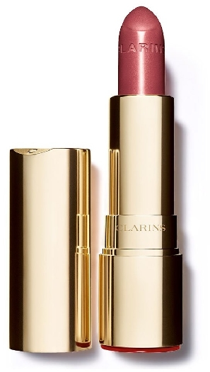 Clarins Joli Rouge Brillant Lipstick #759S - Woodberry 3.5g