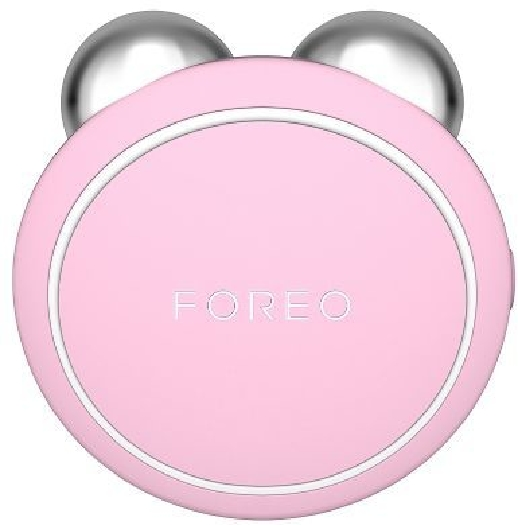 Foreo BEAR Mini Device Pearl Pink