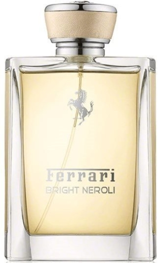 Ferrari Bright Neroli EdT 100ml