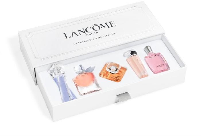 Lancome La Collection de Parfum Coffret 26.5ml