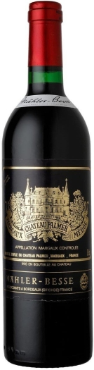 Chateau Palmer 2011 0.75L