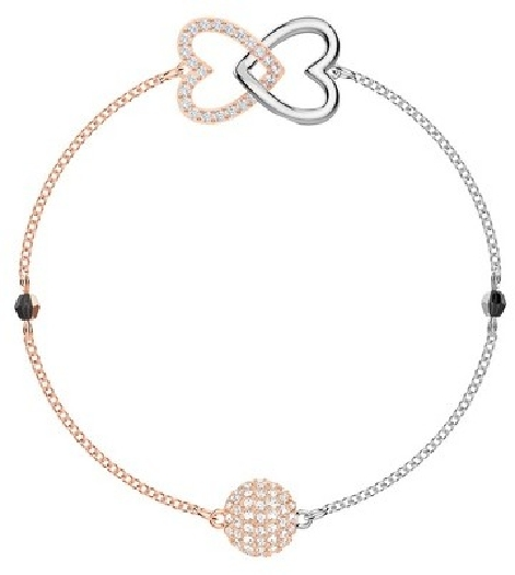 Swarovski Women's Bracelet «Strand Forever» Remix Collection