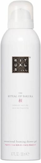 Rituals Sakura Foaming Shower Gel 200ML