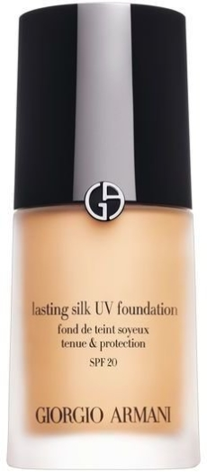 Giorgio Armani Lasting Silk UV Foundation N5.5 30ml