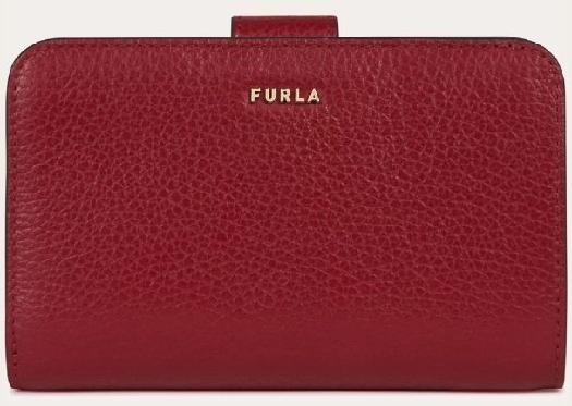 Furla Babylon Wallet, Red PCX9UNOB30000RUB0010
