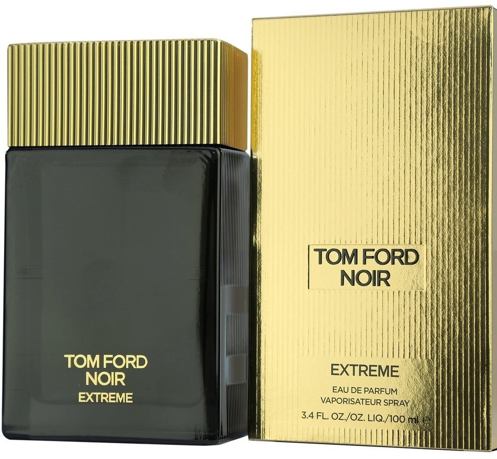 Tom Ford Noir Extreme Edp 100ml In Duty Free At Airport Domodedovo