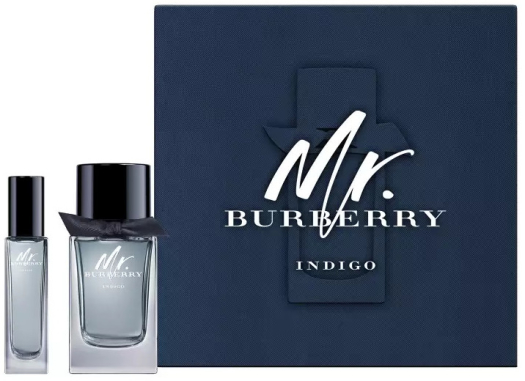 Mr.Burberry Set 100ml+30ml