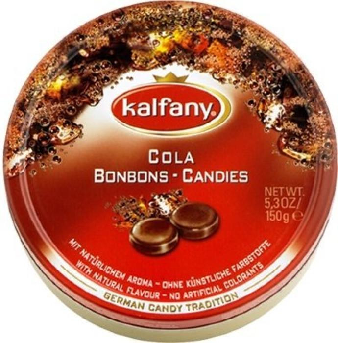 Kalfany Cola 150g