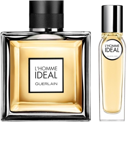 Guerlain L'Homme Ideal Set EdT 100ml + 15ml