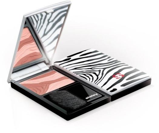 Sisley Phyto Blush Eclat Zebra Blusher N1 Pinky Berry 7g