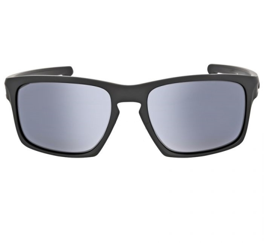 Oakley 57 mm Matte Black Sunglasses