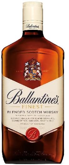 Ballantine's Finest 1L