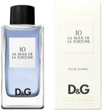 Dolce & Gabbana La Roue de La Fortune 10 100ml