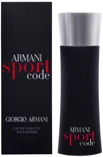 Armani Code Sport 75ml