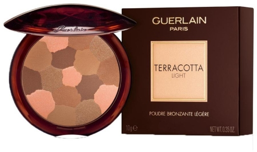Guerlain Terracotta light bronzing powder N03 Brunettes 10g