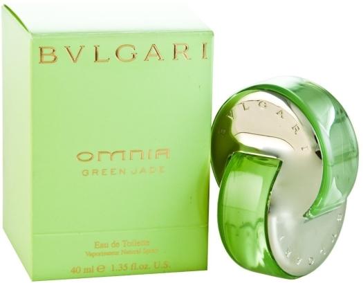 Bvlgari Omnia Green Jade 40ml
