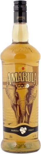 Liquor Amarula Gold 1L
