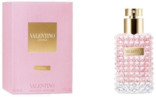 Valentino Donna Acqua EdT 50ml