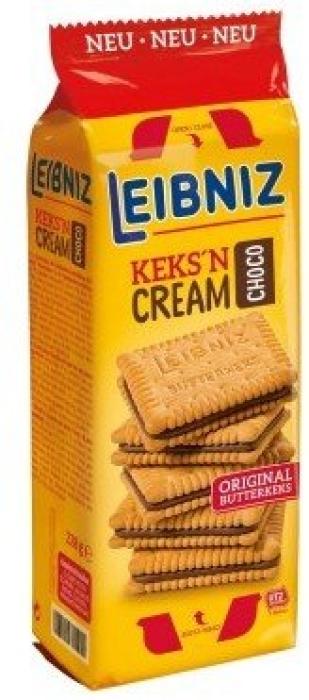 Leibniz Keks' N Cream Choco