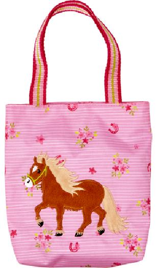 Die Spiegelburg Bag pink Pony