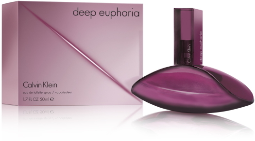 Calvin Klein Deep Euphoria EdT 50ml